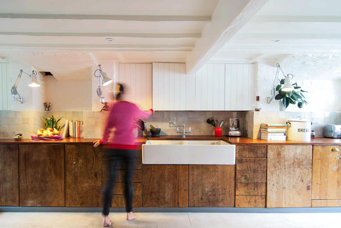 Reclaimed-timber-kitchen-units-Grade-II-listed-Georgian-property-renovation